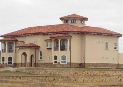 Dome Restoration