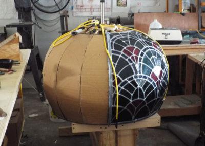 Small dome