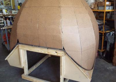 Big dome