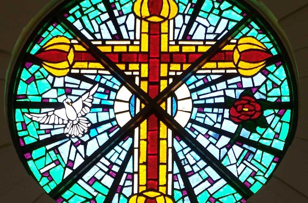 Vista Ridge Baptist Church